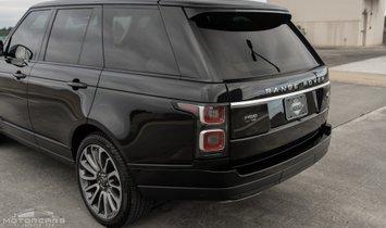 Land Rover Range Rover HA405/357EA