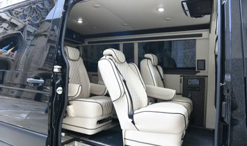 Mercedes-Benz Sprinter Cargo