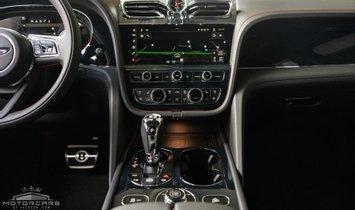 Bentley Bentayga 4V14D9