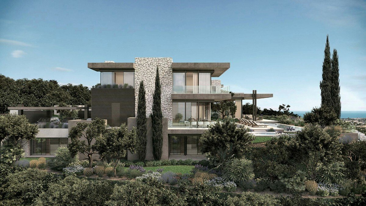 House in Benahavís, Andalusia, Spain 1 - 11304468