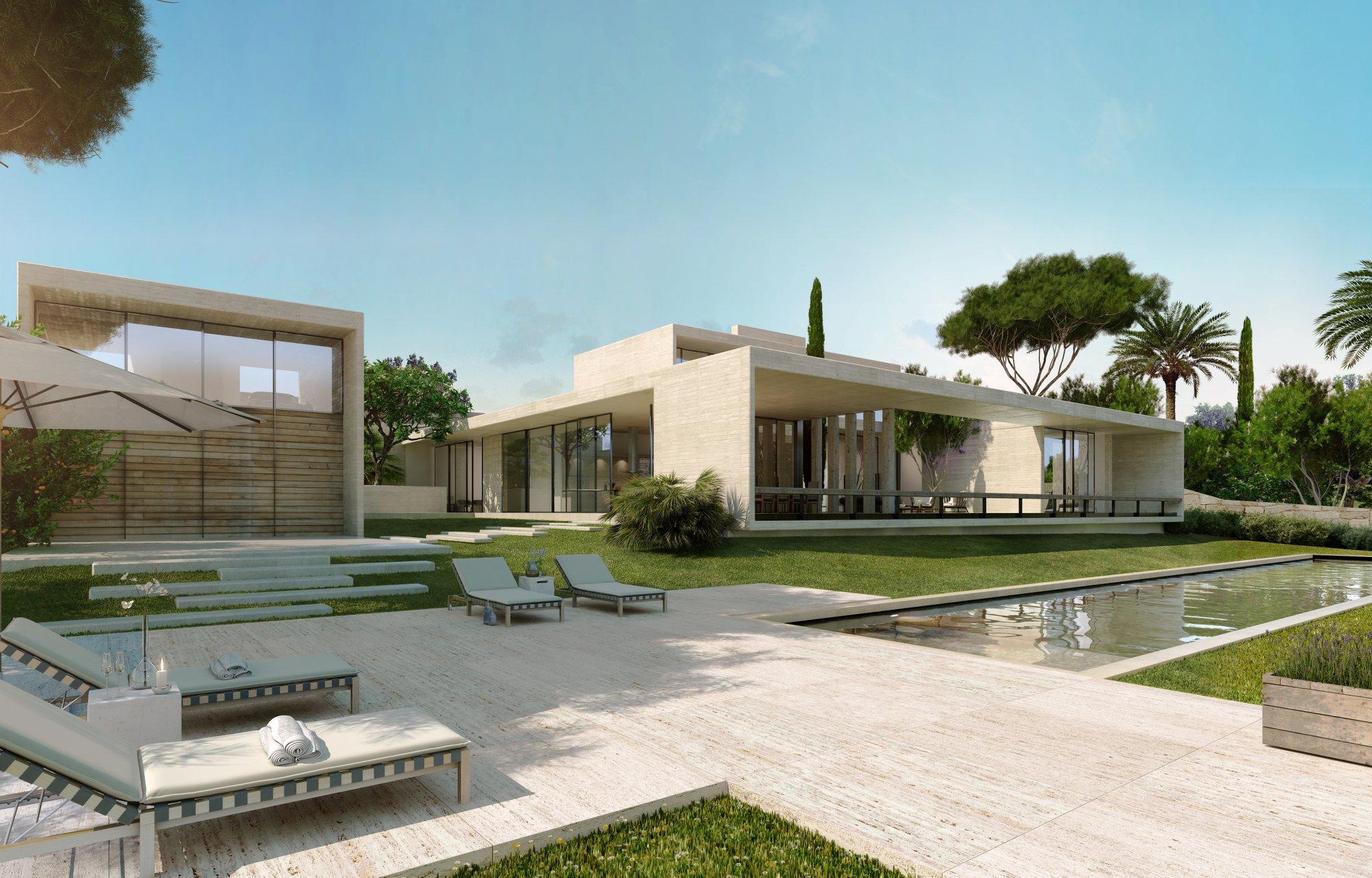 Villa in Casares, Andalusia, Spain 1