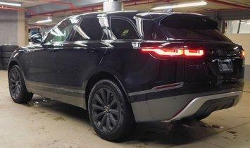 2018 Land Rover Range Rover Velar P250 SE R-Dynamic