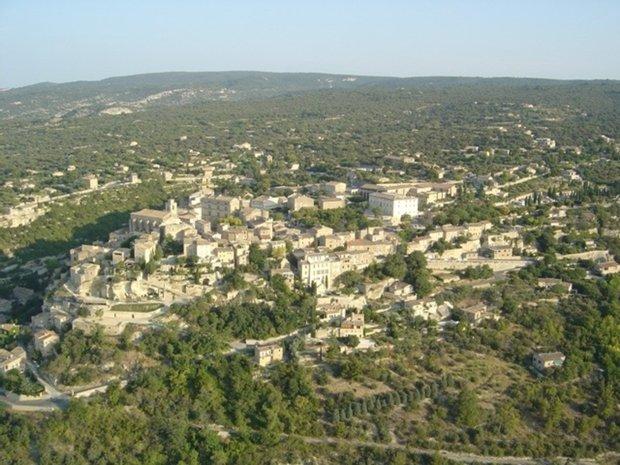 House in Gordes, Provence-Alpes-Côte d'Azur, France 1