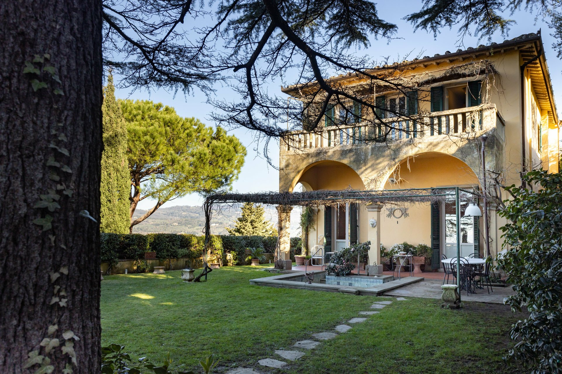 House in Fiesole, Tuscany, Italy 1 - 11304977