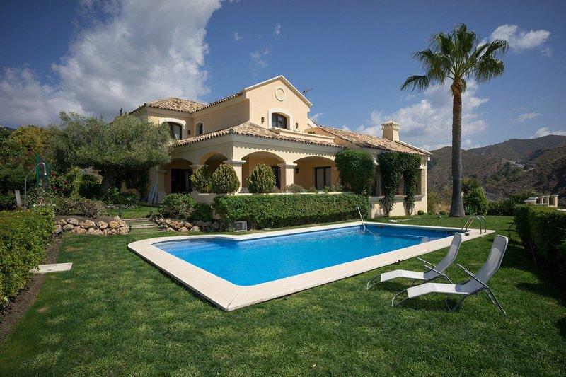 Villa en Marbella, Andalucía, España 1 - 11305205