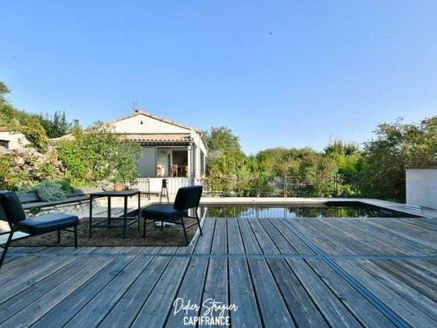 House in Sauve, Occitanie, France 1
