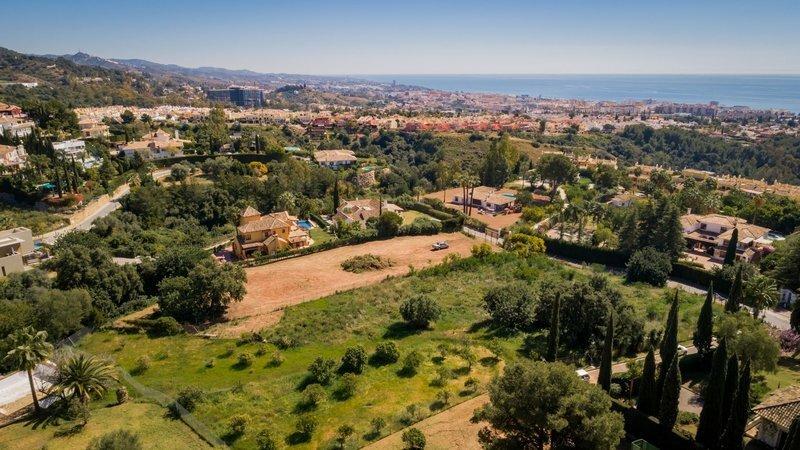 Apartamento en Marbella, Andalucía, España 1 - 11305353
