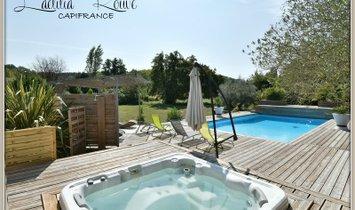 House in Agen, Nouvelle-Aquitaine, France 1