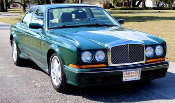 BENTLEY RT MULLINER