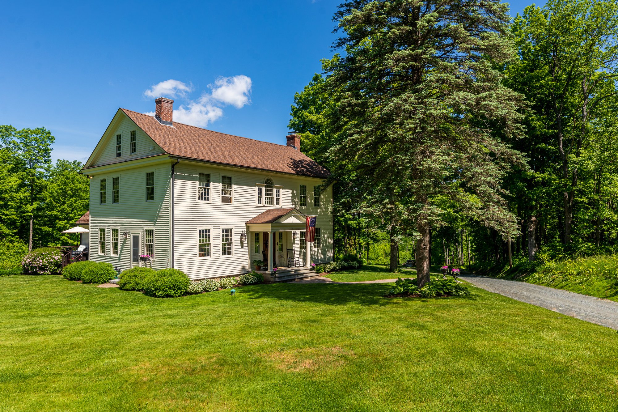 House in Lebanon, New Hampshire, United States 1 - 11306972