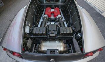 2002 Ferrari 360 Coupe 2D 3.6L V8