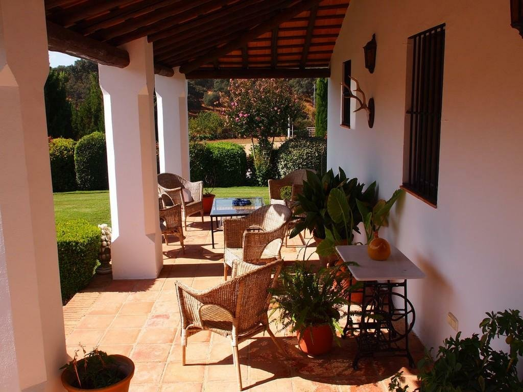 Huis in Constantina, Andalusië, Spanje 1 - 11305864
