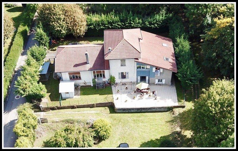 House in Monnetier-Mornex, Auvergne-Rhône-Alpes, France 1