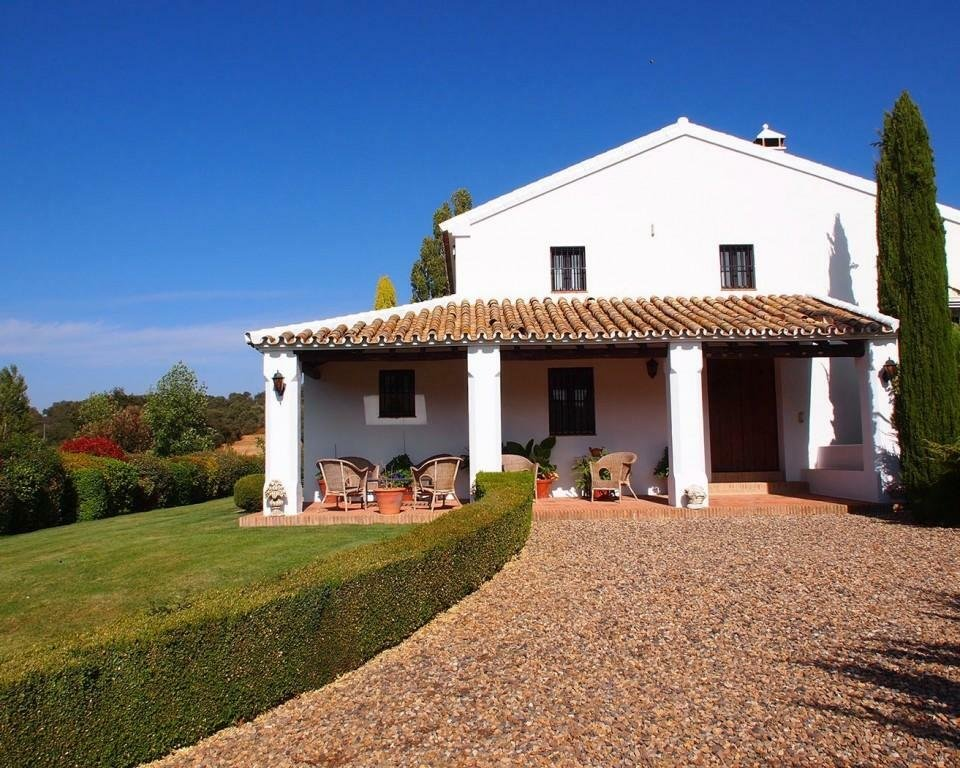 House in Constantina, Andalusia, Spain 1