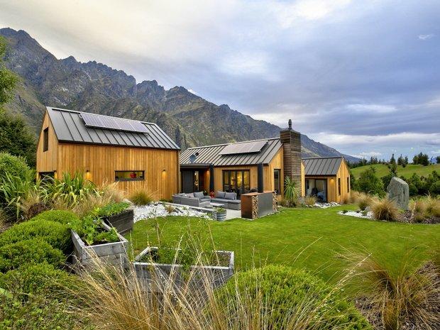 House in Jacks Point, Otago, New Zealand 1