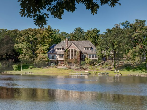 House in Barrington Hills, Illinois, United States 1