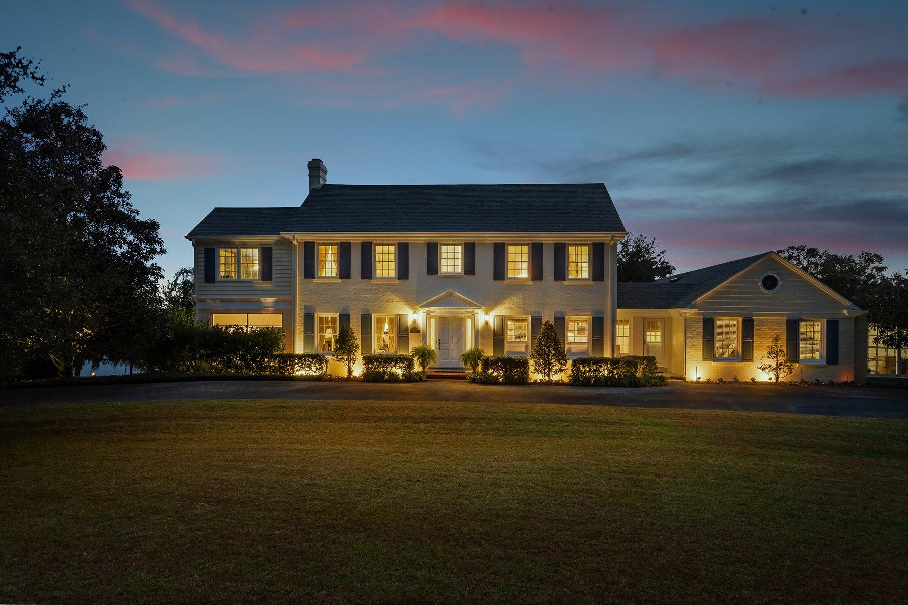 House in Eustis, Florida, United States 1