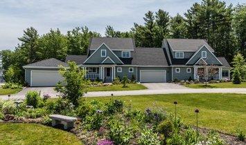 Condo in Brunswick, Maine, United States 1