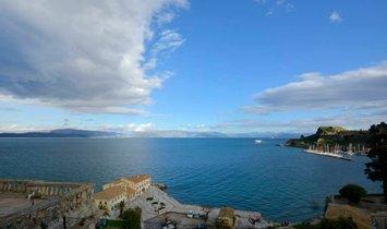 Апартаменты в Керкира, Decentralized Administration of Peloponnese, Western Greece and the Ionian, Греция 1