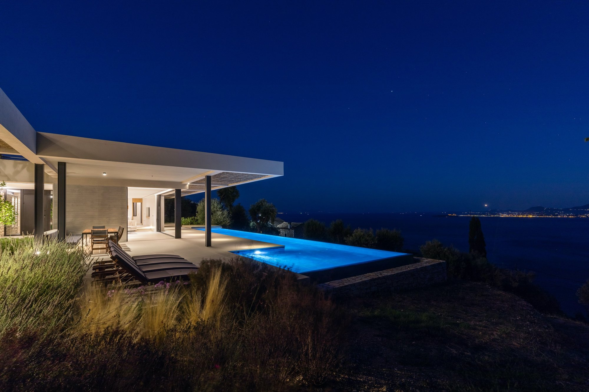 House in Nisaki, Greece 1