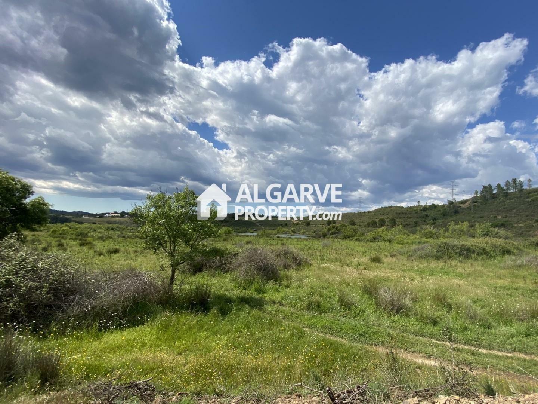 Land in Silves, Algarve, Portugal 1