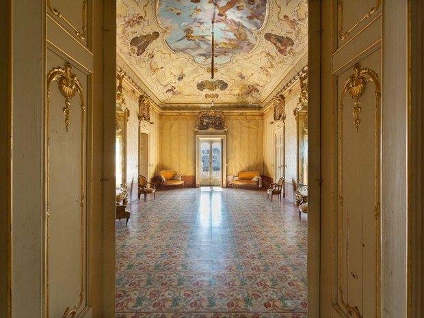 House in Palazzolo Acreide, Sicilia, Italy 1