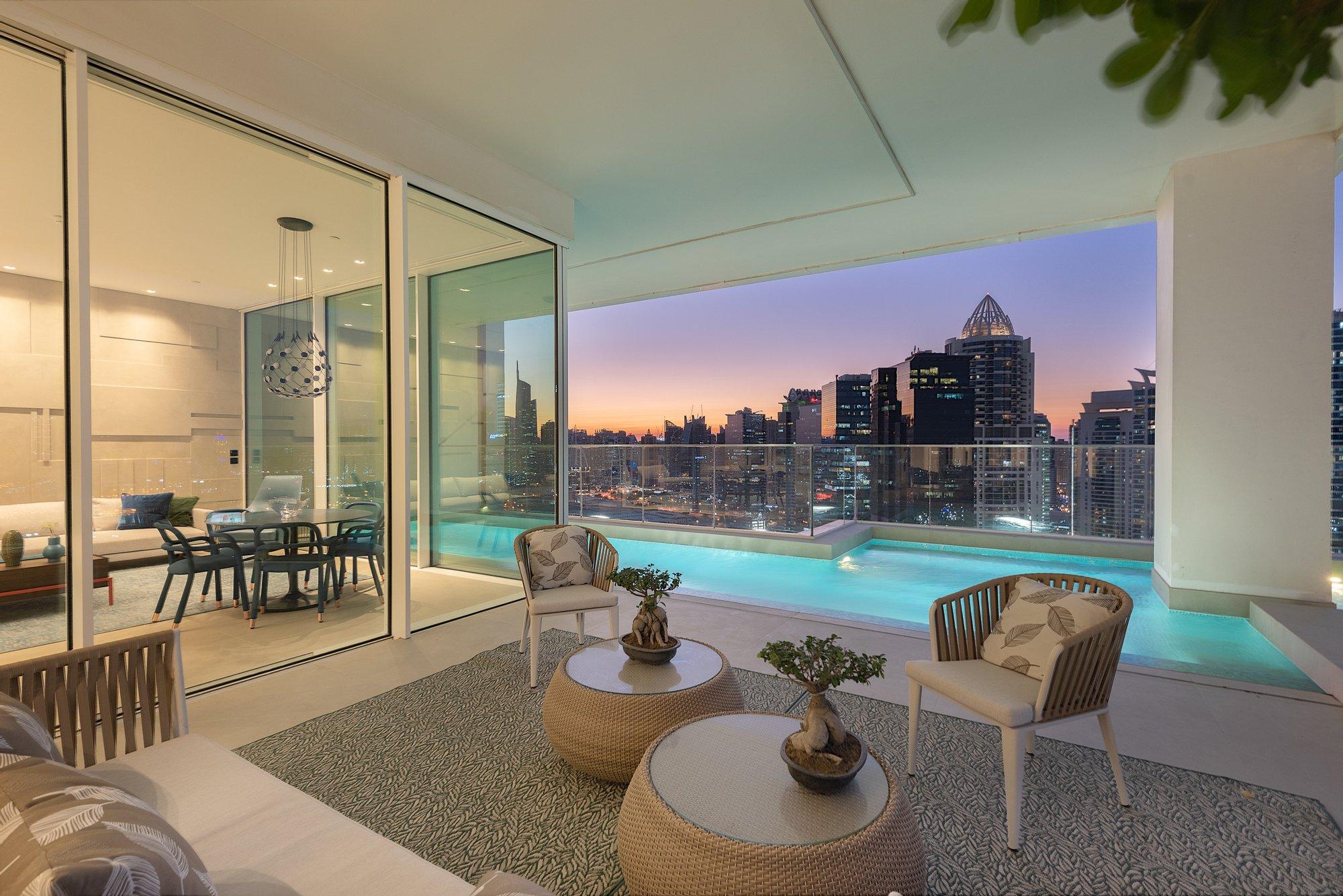 Apartment in Dubai, Dubai, United Arab Emirates 1 - 11309000