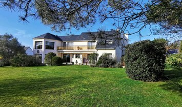 House in La Turballe, Pays de la Loire, France 1