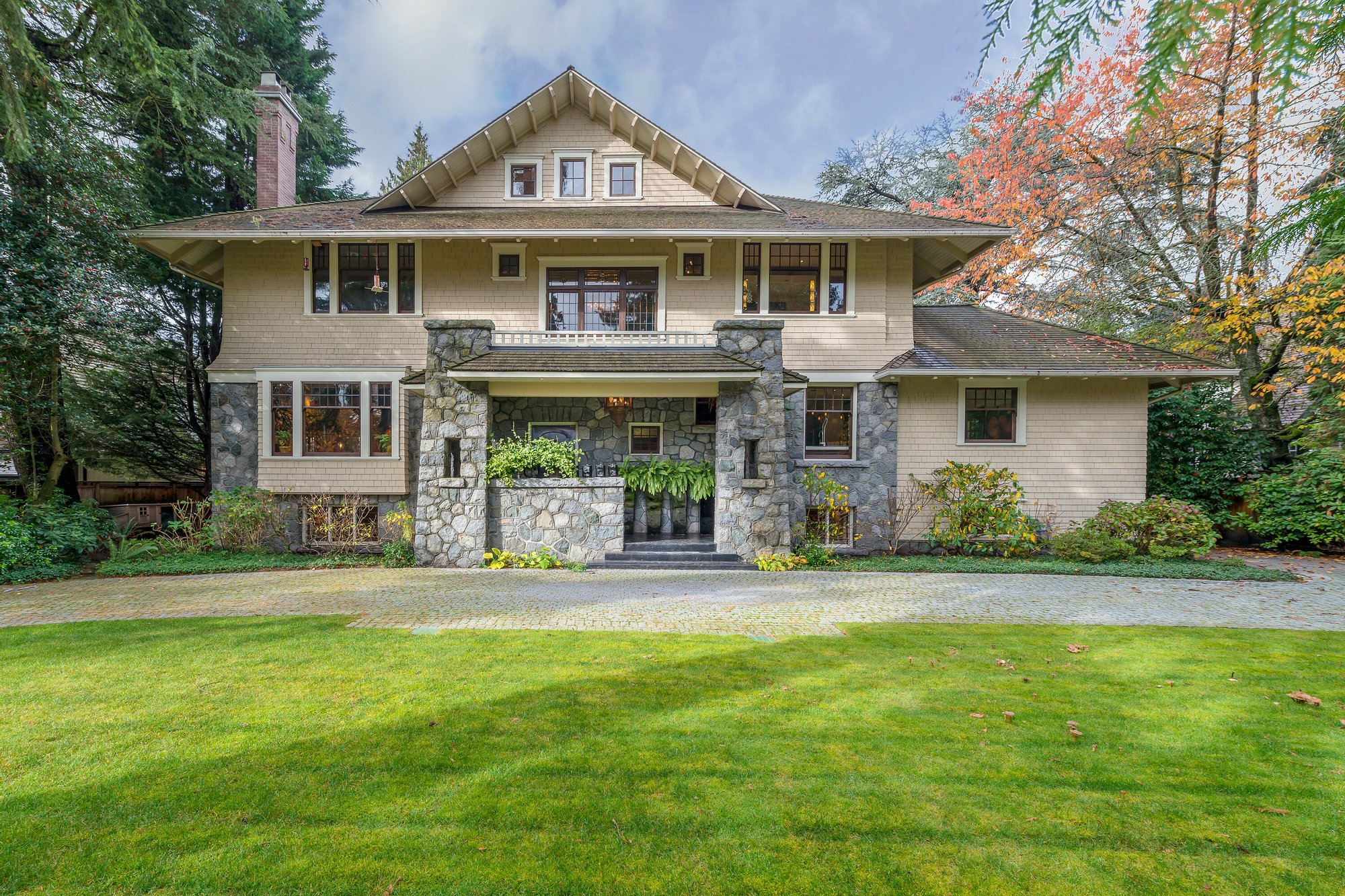House in Vancouver, British Columbia, Canada 1 - 11308872