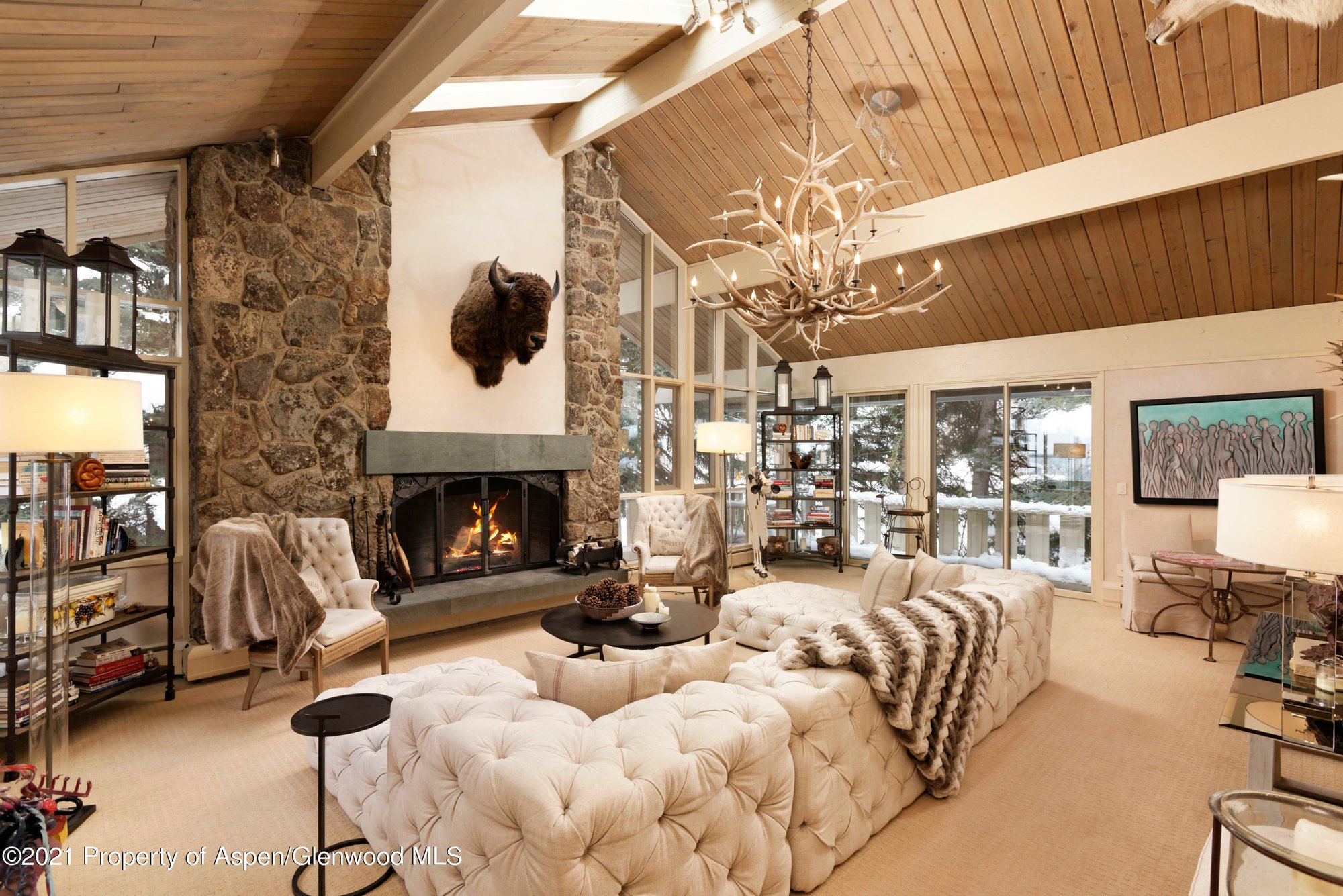 House in Aspen, Colorado, United States 1