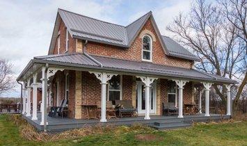 Casa en Warkworth, Ontario, Canadá 1