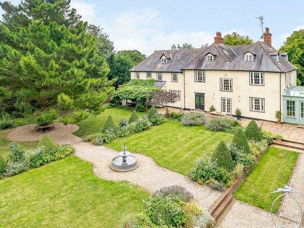 House in Braintree, England, United Kingdom 1