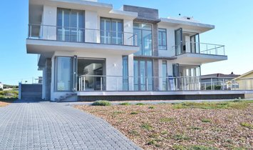 Huis in South Africa 1