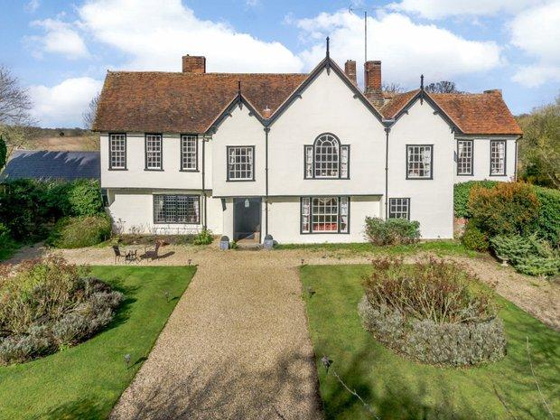 House in Bocking Churchstreet, England, United Kingdom 1