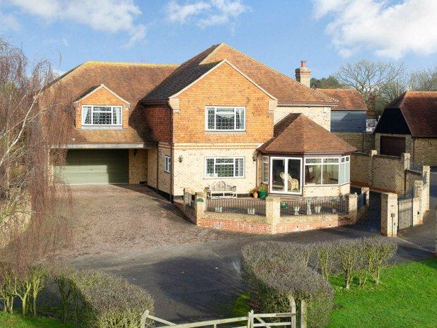 House in Widford, England, United Kingdom 1