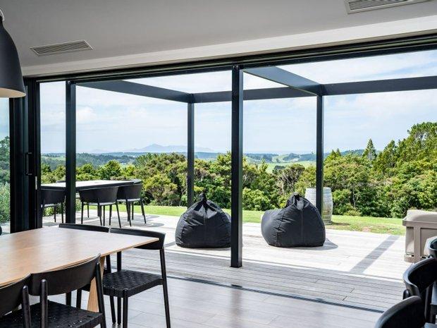 House in Te Arai, Auckland, New Zealand 1