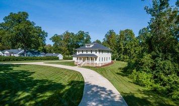 Casa en Elon, Carolina del Norte, Estados Unidos 1