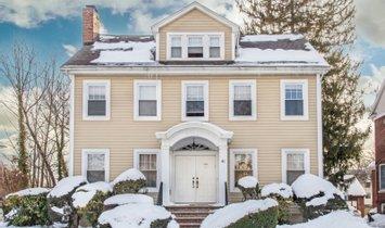 Haus in Passaic, New Jersey, United States 1