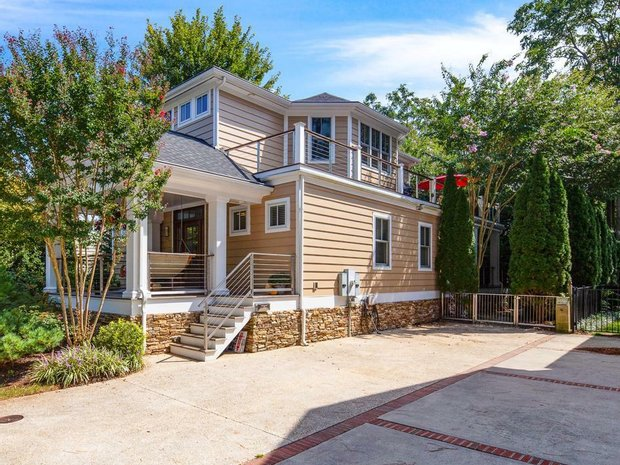 House in Rehoboth Beach, Delaware, United States 1