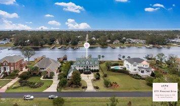 Casa en Southport, Carolina del Norte, Estados Unidos 1