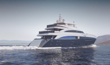 Navigator 30M (95') Super Yacht 2021