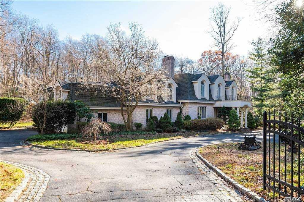House in Oyster Bay Cove, New York, United States 1 - 11324449