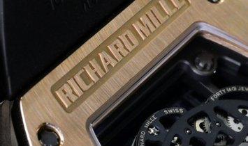 Richard Mille RM 030 RG TI