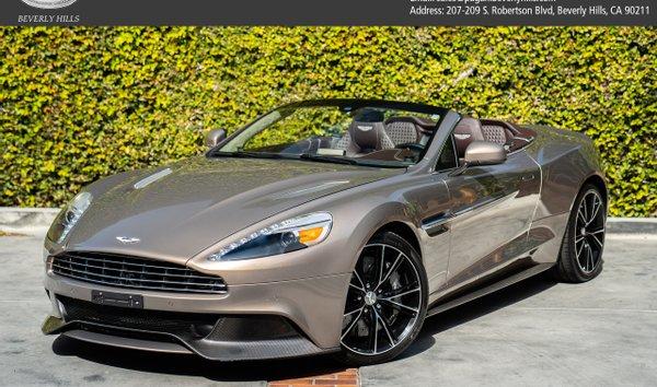 Aston Martin For Sale In California United States Jamesedition