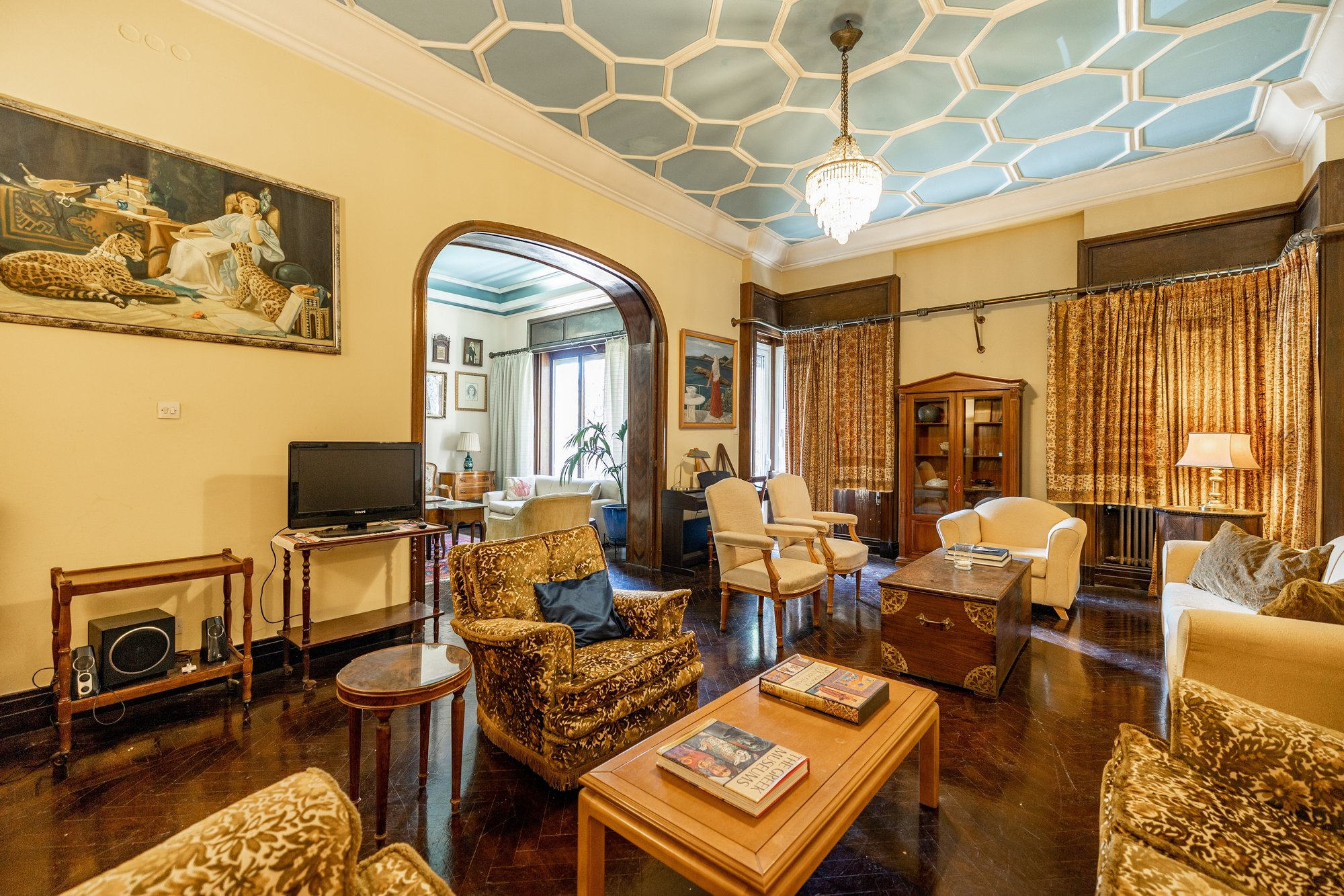 Apartment in Athens, Greece 1 - 11327740