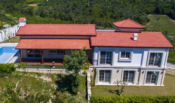 Villa in Kuşadası, Aydın, Turkey 1