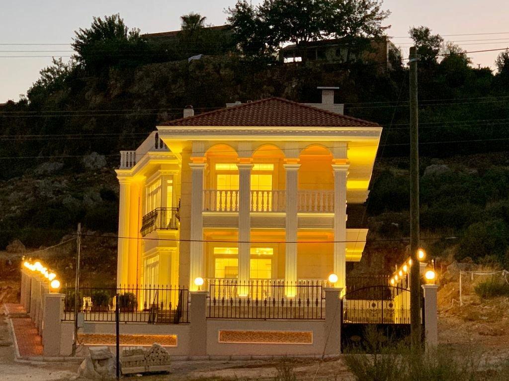 Villa in Antalya, Turkey 1 - 11327791