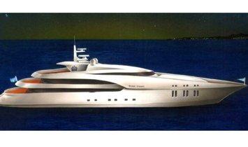 70m (230 ft) Mega Yacht (11327985)