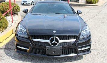 Mercedes-Benz SLK250