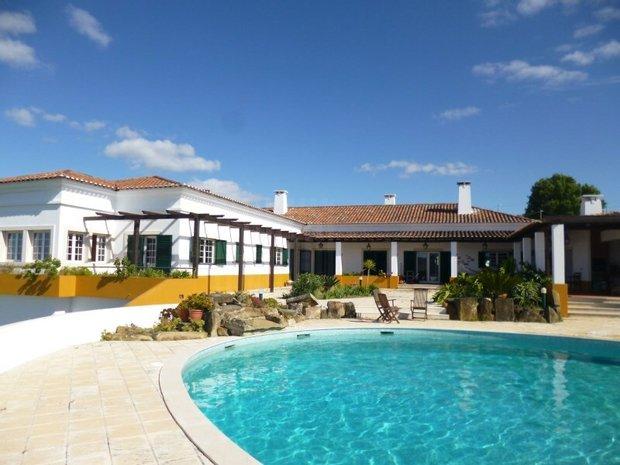 Farm Ranch in Vila Franca de Xira, Lisbon, Portugal 1